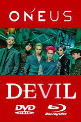 ONEUS - Devil