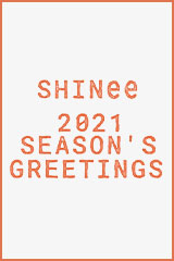 SHINee 2021 Season's Greetings