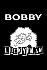 Bobby - Lucky Man