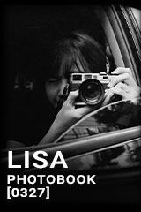 LISA PHOTOBOOK [0327]