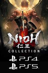 仁王 Collection