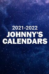 2021-2022 Johnny's Calendars