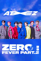 ATEEZ - ZERO : FEVER Part.2