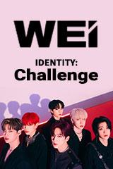 WEi - Identity: Challenge