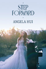 Angela Hui - Step Forward