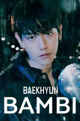Baek Hyun - BAMBI