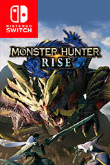 Monster Hunter Rise