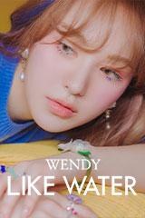 Wendy - Like Water