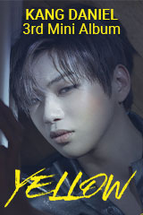 Kang Daniel - Yellow