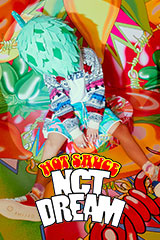 NCT Dream - Hot Sauce