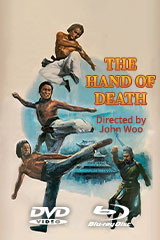 The Hand of Death
