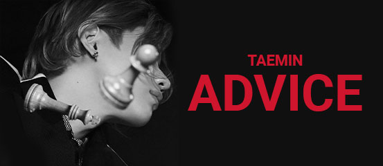 Tae Min - Advice