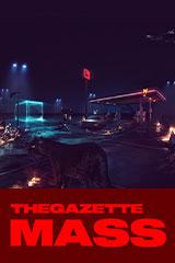 the GazettE - Mass