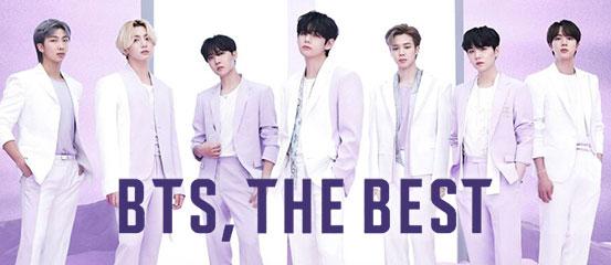BTS - BTS, THE BEST