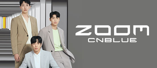 CNBLUE - Zoom