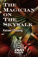 The Magician On The Skywalk