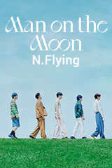 N.Flying - Man on the Moon