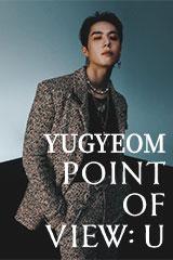 Yu Gyeom - Point of View: U