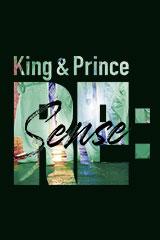 King & Prince - Re:Sense
