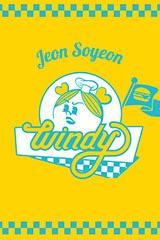 Jeon So Yeon - Windy