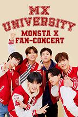 Monsta X - 2021 Fan-Concert MX UNIVERSITY