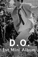 D.O. 1st Mini Album