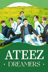 ATEEZ - Dreamers