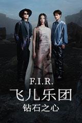 F.I.R.飞儿乐团  -  钻石之心