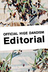 Official HIGE DANdism - Editorial