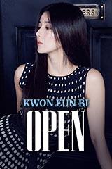 Kwon Eun Bi - OPEN