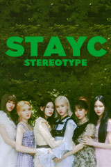 STAYC - STEREOTYPE