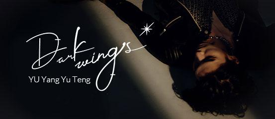 Yang Yu Teng - Dark Wings