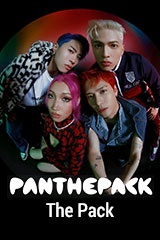 PANTHEPACK - The Pack