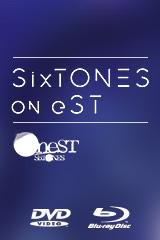SixTONES -  on eST
