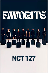 NCT 127 - FAVORITE