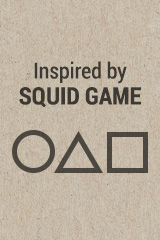 Squid Game Inspired Goods