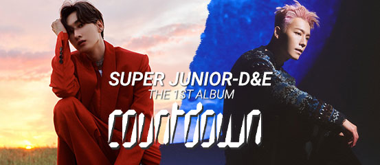 Super Junior-D&E - COUNTDOWN